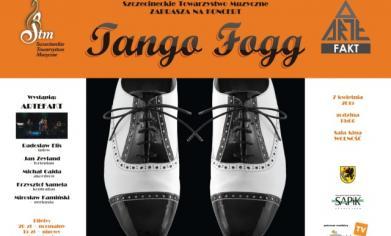 Koncert Tango Fogg